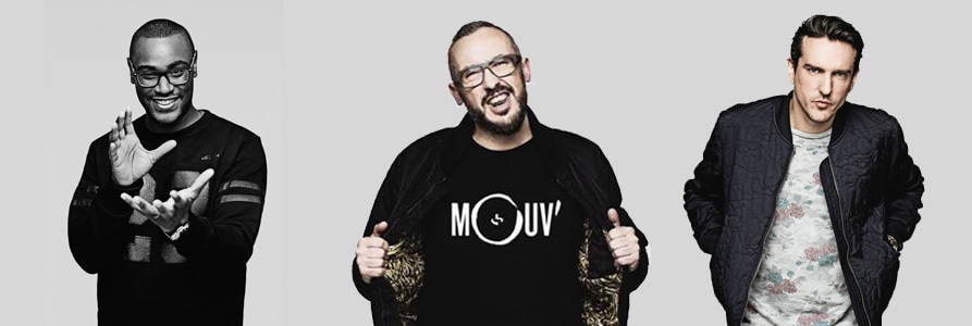 DJ Mouv
